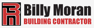 Billy Moran Building Contractor Logo